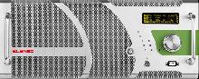 ELENOS ETG Indium Medium  Pemancar FM