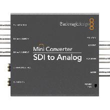 BMD Mini Converter SDI to Analog
