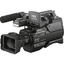 Sony HXRMC2500 Shoulder AVCHD